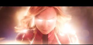 Captain Marvel-Trailer-Marvek Studios