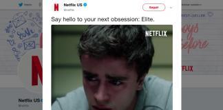 Elite-Netflix-La casa de papel