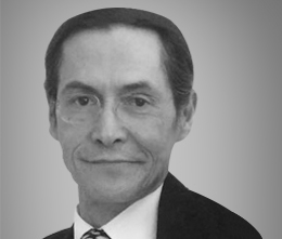 Enrique Staines
