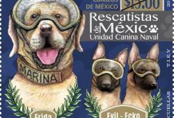 Frida-Correos de Mexico