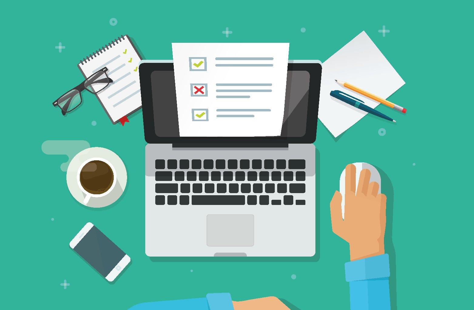 Tipos de encuestas que deberían desarrollar las empresas B2B