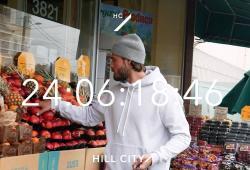 Hill City-Gap-sports apparel