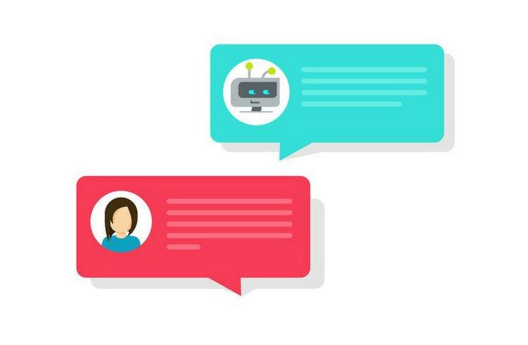 Rasgos que deben tener los chatbots para el servicio a clientes