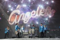 Los Angeles Azules-Coachella