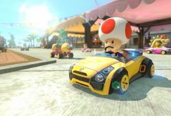 Mario Kart-Nintendo
