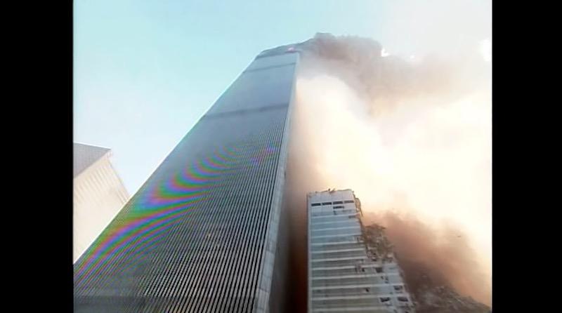 Se cumplen 17 años del atentado a las Torres Gemelas — Estados Unidos