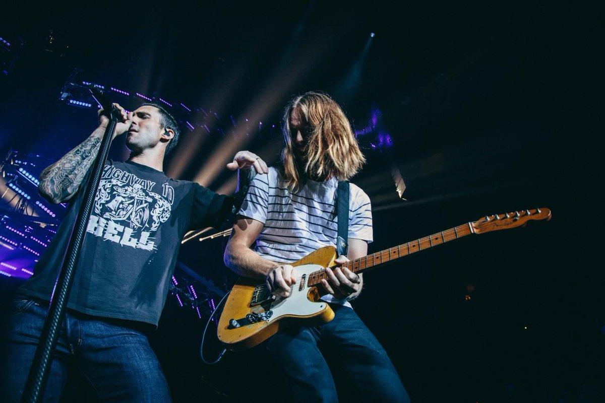Maroon 5 protagonizará show de medio tiempo en Super Bowl