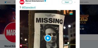 Marvel Entertainment-Daredevil
