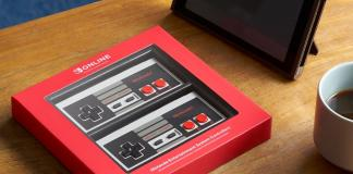 NES-Controles-Switch-nintendo