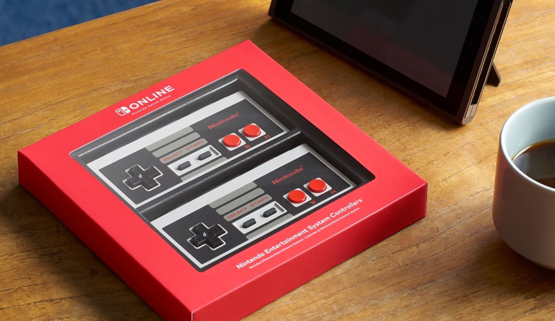 NES-Controles-Switch-nintendo