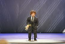 Peter Dinklage-Game of Thrones-Television Academy