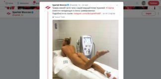 Spartak jugadora