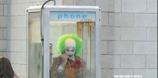 The Joker-DC-Warner
