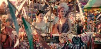 Trailer The Nutcracker and the Four Realms-Disney-El Cascanueces-02