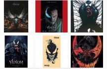 Venom-Tom Hardy-Marvel-Sony Pictures