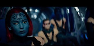 X-Men: Dark Phoenix-20th Century Fox-Marvel-trailer