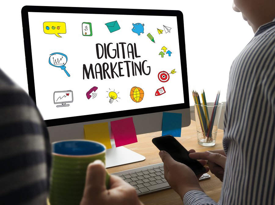 Resultado de imagen para imagenes de marketing digital
