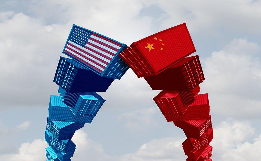 china estados unidos