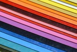 Los colores más utilizados por las marcas en la industria