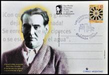 tuitero Federico García Lorca