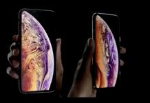 iPhone Xs-Apple-Smartphone
