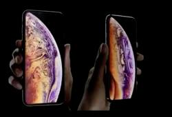 notas-semana-iPhone Xs-Apple-Smartphone