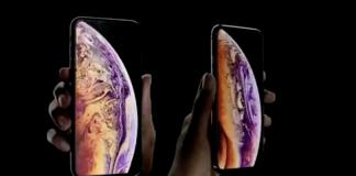 notas-semana-iPhone Xs-Apple-Smartphone