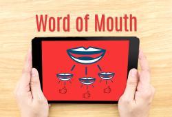 4 razones por las que deberías optar por el Word Of Mouth