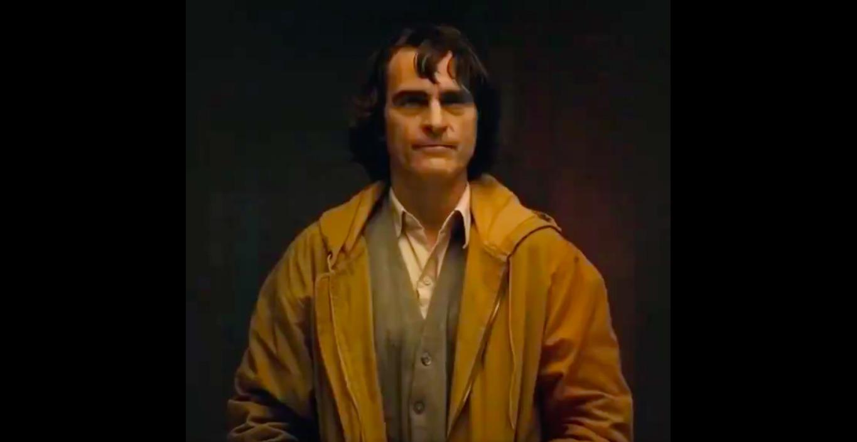 Revelan el escalofriante maquillaje de Joaquin Phoenix como el Guasón — Joker