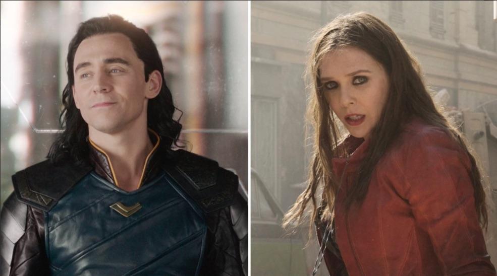 Disney prepara series centradas en superhéroes de Marvel