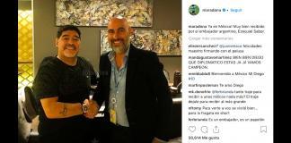 maradona-instagram