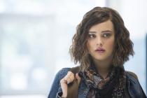 13 Reasons Why-Katherine Langford-Hannah Baker-Avengers 4