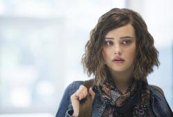 13 Reasons Why-Katherine Langford-Hannah Baker-Avengers 4