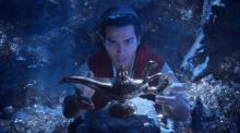 Aladdin-Disney-Teaser trailer