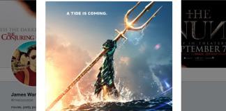 Aquaman-DC-Warner Bros-James Wan