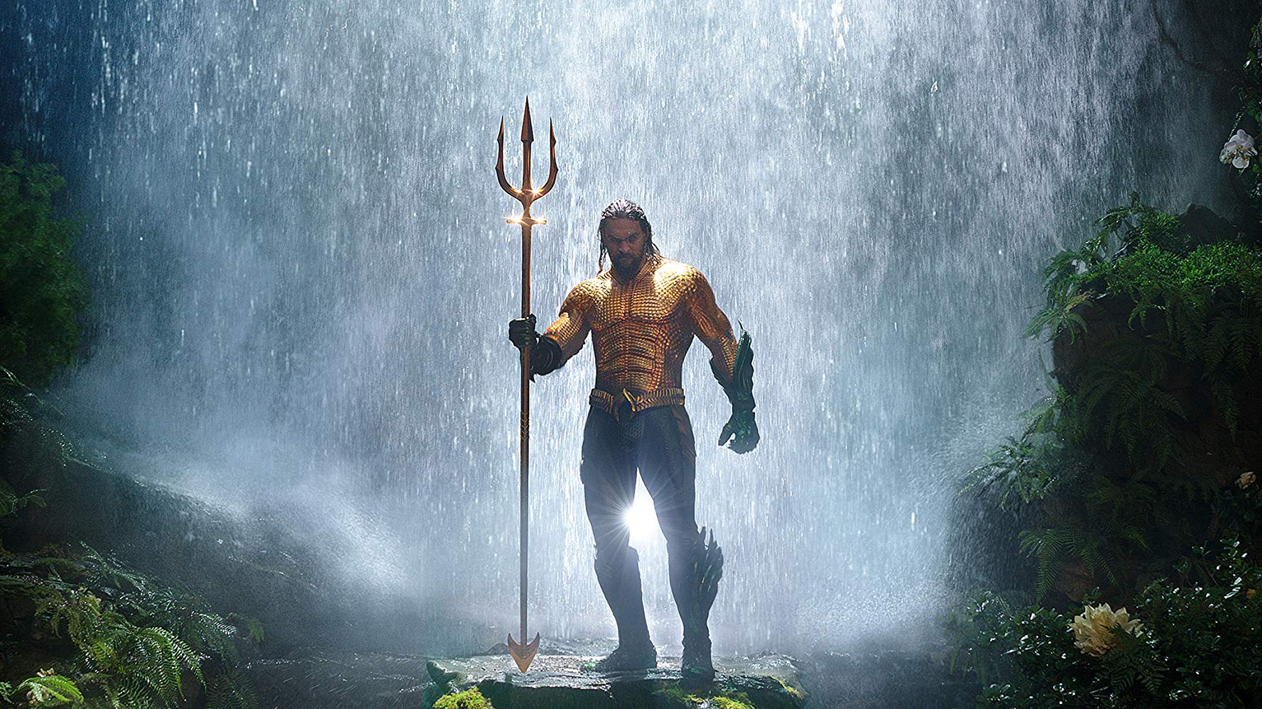 Aquaman-Jason Mamoa-DC-Warner Bros