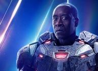 Avengers-Don Cheadle-James Rhodes-War Machine-Marvel