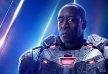 Avengers-Don Cheadle-James Rhodes-War Machine-Marvel
