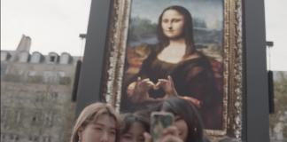 BMW-Mona Lisa-IA