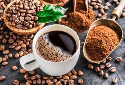cafés solubles