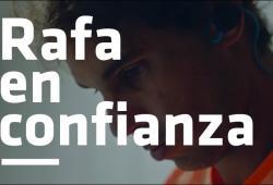 Campaña destacada: Rafa en Confianza