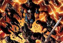Dark-Avengers-Marvel Comics