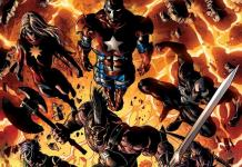 Dark-Avengers-Marvel Comics