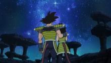Dragon Ball Super_Broly-Toei Animation