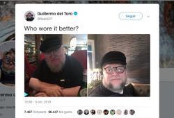 Guillermo del Toro-George R. R. Martin-Game of Thrones