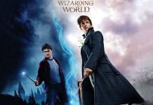 Harry Potter-Fantastic Beast-Cinemex