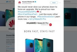 Huawei-Mate 20 Pro-iPhone-Apple-Galaxy-Samsung