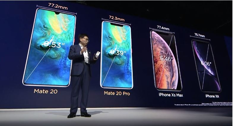 Huawei-Mate 20 Pro-iPhone-Galaxy Note-01