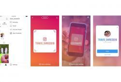 Cómo usar tu Nametag de Instagram para ganar seguidores