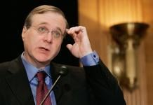 Paul Allen-Microsoft-Getty Images